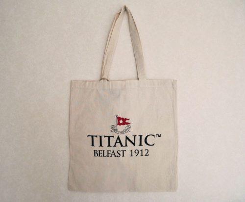 Titanicトート
