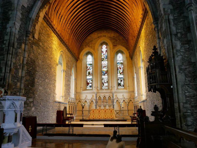St Brigid's Cathedral