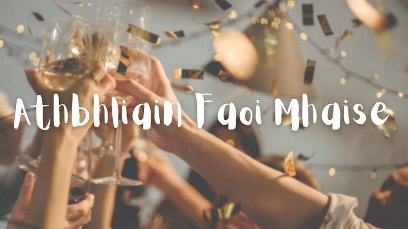 Athbhliain Faoi Mhaise